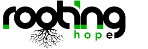 Rooting Hope Logo